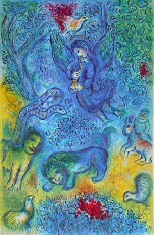 Chagall Magic Flute cropped