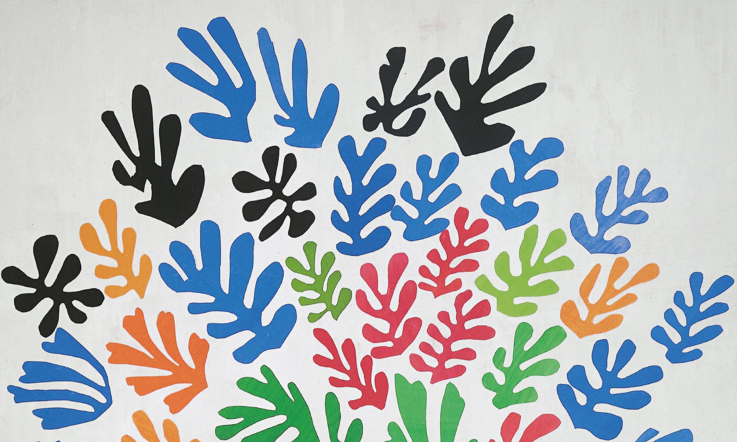 Matisse - Forre & Co. Fine Art Gallery