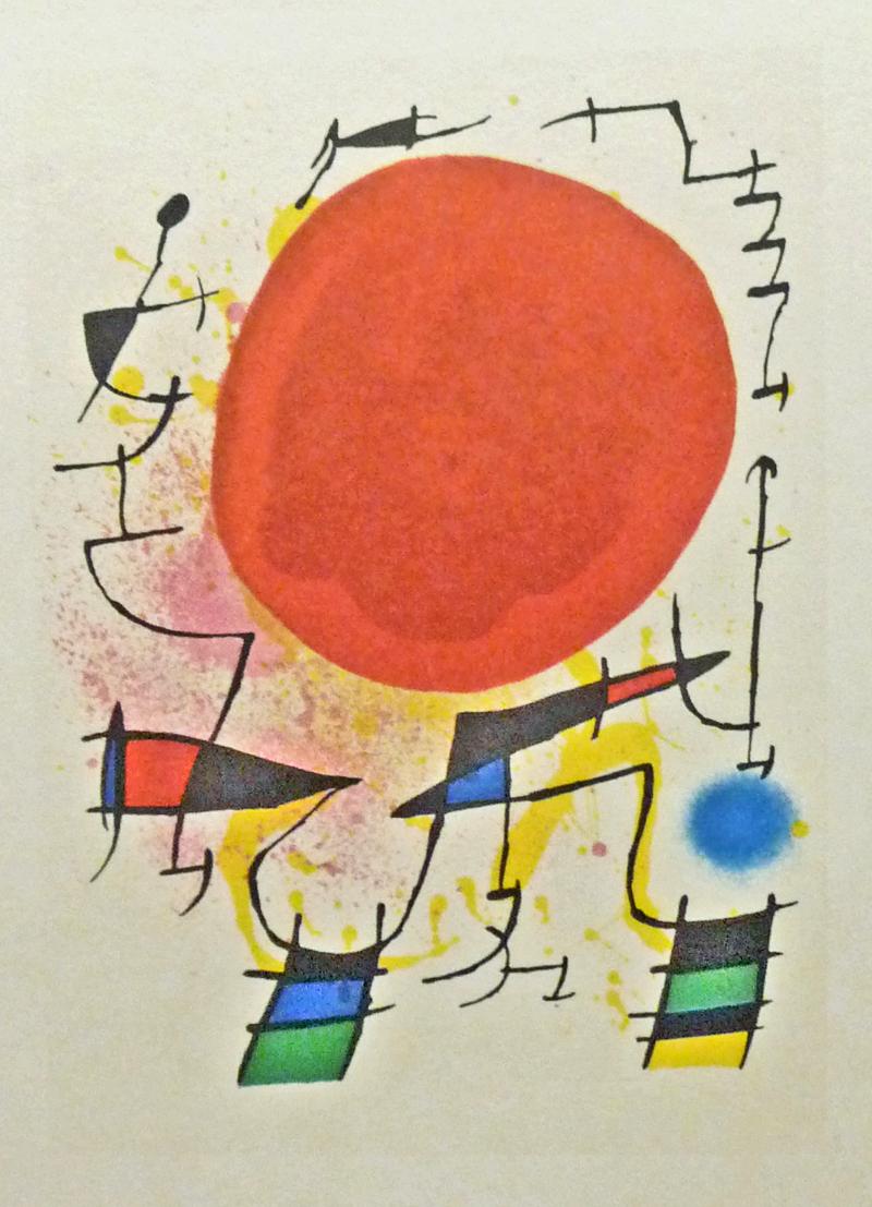 Joan Miro Forr 201