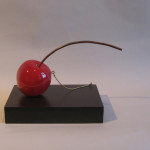 Tethered Cherry - Glass