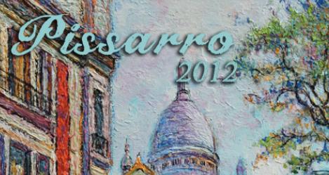 pisarro-2012
