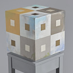 Cube #412 x 12 x 12 in.