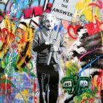 P100399 Einstein